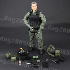 BBI Elite Force US NAVY Ultimate SEAL Rudy Boesch 1/6 Figure (NO BOX)