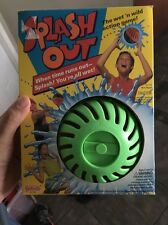 "NIB - Vintage 1994 ""Splash Out"" -  Water Ballon Action Game By Galoob"
