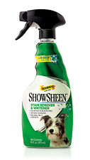 Absorbine Show Sheen Dog Stain Remover & Whitener - Showing/Grooming/Pets