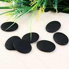 7pcs /set Hot Stone Massage Basalt Rocks #R 3*4cm Size Therapy Stone Pain Relief
