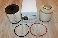 6.4L Powerstroke Fuel Filter Replacement For 2008-2010 Ford Super Duty F Series