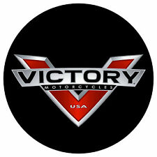 VICTORY MOTORCYCLES  Logo Lights for Cycles or autos-  3w  L..E.D. Puddle Lights