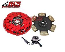 ACS STAGE 3 CLUTCH KIT+SLAVE CYL FOR 2006-2011 MITSUBISHI ECLIPSE GT SE 3.8L V6