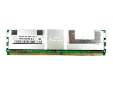 Hynix HYMP151F72CP4D3-S5-AC-C DDR2 FB FBD 4GB PC2 6400 ECC 800Mhz 2Rx4 RAM