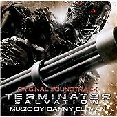 Terminator Salvation, , Very Good Soundtrack