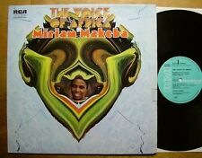 Miriam Makeba - The Voice of Africa - GER - RCA INTS 1307 - TOP