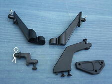 Nitro 1/10 buggy KYOSHO DBX 2.0 wing mount new