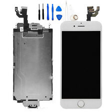 "White LCD Display+Touch Screen Digitizer Assembly Replacement for 4.7"" iPhone 6"