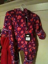 REI Infant Girls Snowsuit  6 Month NWT
