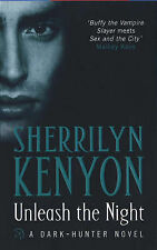 Unleash The Night: Number 9 in series (Dark-Hunter World), Kenyon, Sherrilyn