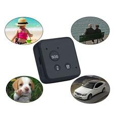 Mini Spy GSM GPRS GPS Tracker Vehicle Car Pet Real time Tracking System Device