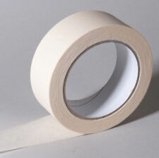 "Industrial Grade Masking Tape - 1"" (36 mm) x 60 yd ---- 24 count"