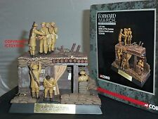 CORGI CC59189 FORWARD MARCH WORLD WAR ONE BATTLE OF THE SOMME TRENCH SCENE SET
