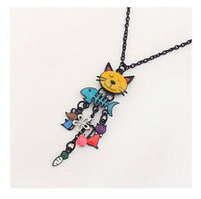 MARNI H&M Cat Necklaces