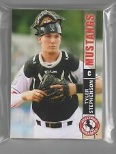COMPLETE TEAM SET 2015 BILLINGS MUSTANGS MINOR LEAGUE  R CINCINNATI REDS