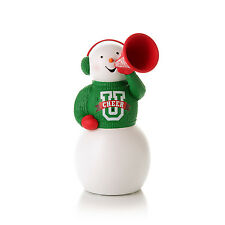 Hallmark 2012 Christmas Cheers Snowman - Magic Tabletop Decoration - #LPR2340