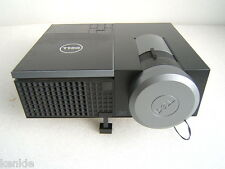 Dell 4220 Projector - Home Theater TESTED, 882 hrs 4100 lumens HDMI 1080p