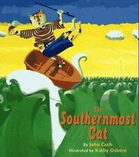 Southernmost Cat, The Cech, John Hardcover