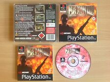 Maximum Force (Playstation1/game/ver. EUR)