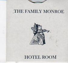 (DH954) The Family Monroe, Hotel Room - 2012 DJ CD