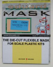 Eduard 1/72 CX299 Canopy Mask for the Airfix Vickers Valiant B Mk I