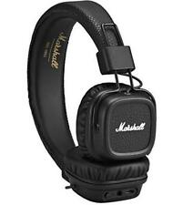 Original Marshall Major 2 Bluetooth wireless Headphones Headset Remote Mic HIFI