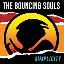 The Bouncing Souls-Simplicity CD NUOVO