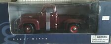 Great Gifts 1:18 scale 1953 Ford F-100 Pick Up Truck Die Cast NEW!!!