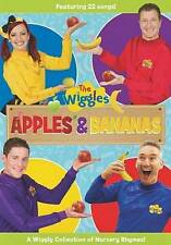 The Wiggles: Apples & Bananas by Anthony Field, Simon Pryce, Lachlan Gillespie,