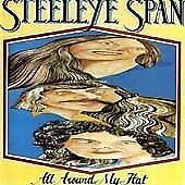Steeleye Span:All Around My Hat (1975 Album) CD Inc. Hard Times Of Old England