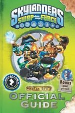 Skylanders SWAP Force: Master Eon's Official Guide Skylanders Universe