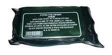 Israeli Army Combat Medic Bandage Trauma Dressing Emergency IFAK EMT Compression