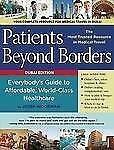 Patients Beyond Borders Dubai Healthcare City Edition, Woodman, Josef, Very Good