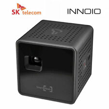 SK UO Smart Beam Black Protable Mini Pico Laser Projector DLP LED Smartphone