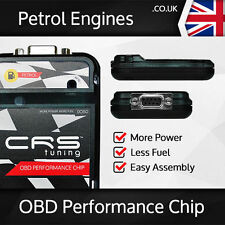 CRS TUNING - PETROL PERFORMANCE CHIP POWER TUNING BOX (0OBD) - BMW
