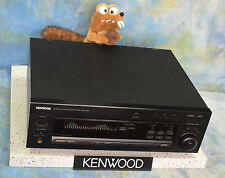 KENWOOD GE-7030 14-BAND STEREO GRAPHIC EQUALIZER SOUND PROCESSOR