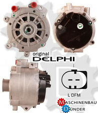 PORSCHE CAYENNE 955 S 4.5 TURBO S 4.5 190A LICHTMASCHINE ALTERNATOR DELPHI