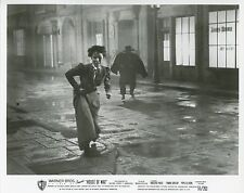 VINCENT PRICE PHYLLIS KIRK  HOUSE OF WAX 1953 VINTAGE PHOTO N°2