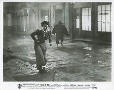 VINCENT PRICE PHYLLIS KIRK  HOUSE OF WAX 1953 VINTAGE PHOTO N°2