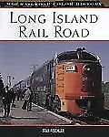 Long Island Rail Road (MBI Railroad Color History)-ExLibrary