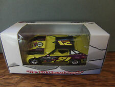 RARE Billy Moyer 2014 CarQuest #21 Dirt Late Model 1/64 ADC