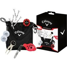 Callaway Golf Starter Gift Set the ideal gift for any golfer