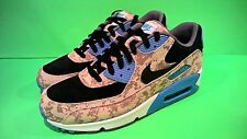 NEW NIKE AIR MAX 90 PREMIUM DIGI CAMO SIZE 10 THERMAL FLYKNIT 1 95 98 PLUS ROSHE