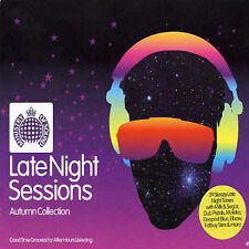 Young MC Ministry of Sound: Late Night Sessions CD