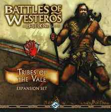 Battles of Westeros: Tribes of the Vale, NEW