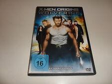 DVD  X-Men Origins: Wolverine - Wie alles begann