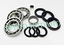 FRONT DIFFERENTIAL BEARING SEAL KIT POLARIS SPORTSMAN 800 EFI 4X4 2007 2008 2009