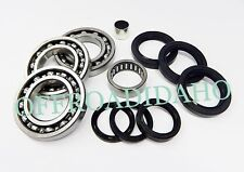 FRONT DIFFERENTIAL BEARING & SEAL KIT POLARIS 2006 2007 HAWKEYE 4x4 4WD 06 07