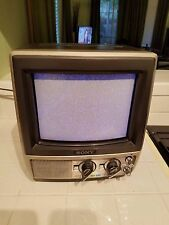 Rare 1978 Vintage Sony Trinitron KV-9300 TV Or Monitor - Working