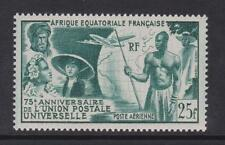 French Eq. Africa - SG 267 - l/m - 1949 - U.P.U.